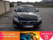 Ford Mondeo 1.8 TDCI, 12.2007, climatronic. RATE, AVANS 0