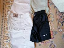 Colecția de pantaloni scurți