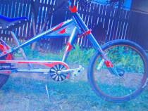 Bicicletă Chopper StingRay