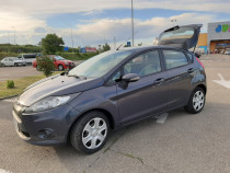 Ford Fiesta 2011 euro5 benzina 1.4 /Germania/recent îmatric.