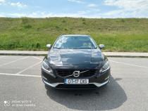 Volvo V60 D2 1.6 eDrive