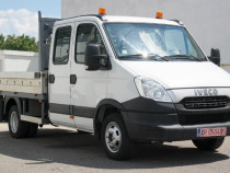 Iveco Daily 35c15 EURO 5 - an 2013, 3.0 Hpi (Diesel)
