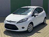Ford Fiesta 1.4 TDCI *AN 2011 *EURO 5 *Clima functionala