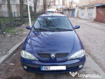Renault Megane 1.9 dti diesel 2002