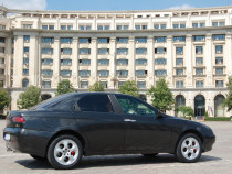 Alfa Romeo 156 JTS SELESPEED