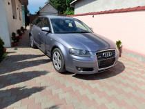 Audi a 3 s line