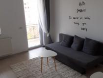 Inchiriez apartament 2 camere Biruintei Apollo
