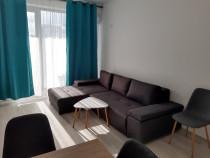 Eighteen apartament - 2 camere mamaia nord, cu terasa