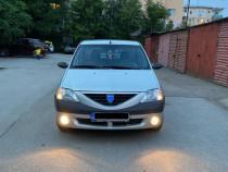Dacia Logan 1.4MPI Laureate