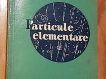 Particule elementare de IU. V. Vovojilov