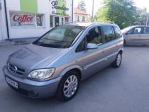 Opel zafira 7 locuri,din 2004 motor 2.0diesel