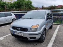 Ford fusion 1.6 74 kw Benzină