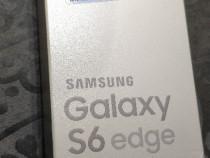 Telefon Samsung S6 de 32G Gold