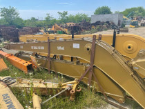 Brat lung pentru excavator Caterpillar , Liebherr , JCB , Ko