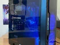 PC Gaming Nvidia Geforce GTX 1060 6GB, Ryzen 5 1600x,16GB