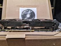 XFX Radeon RX 580 GTS OC 8 GB, 256-bit