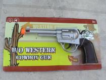 Pistol cowboy