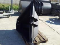 Cupa trapezoidala 1200/300 mm buldoexcavator JCB 3CX/4CX