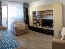 Apartament 2 camere, militari residence sg. ilie petre
