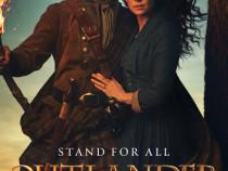Outlander (Straina) - 5 sezoane, subtitrat in romana