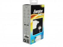 Incarcator priza + Cablu date Energizer 2.1A iPhone / iPad