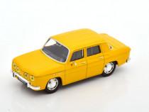 Macheta Renault 8 R8 S 1967 (Dacia 1100) - Norev 1/43