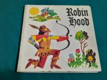 Robin hood *carte 3d / 1975