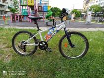 Bicicletă Dukraider