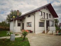 Casa noua cu 22 ari teren la intrare  in Varatec/Salcea/Suce