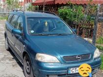 Opel Astra g caravan 1.7dti