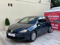 VW Golf 6 2.0 TDi 110 Cp 2010 Euro 5