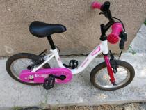 Bicicletă fetiță