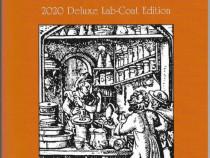 Tarascon Pocket Pharmacopoeia - 2020 Deluxe Lab-Coat Edition