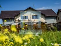 Casa/Duplex 3 camere - zona Tarlungeni