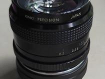 Kiron Macro 28mm F2 Extrem Sharp Japan adaptat Sony A7, NEX