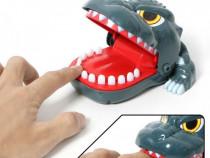Dinozaur muscator jucarie funny pentru copii