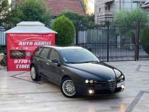 Alfa Romeo 159 Sportwagon 2.0 JTD Eco 136 Cp 2012 Euro 5