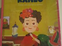 Micii mei eroi. Frida Kahlo - Javier Alonso Lopez
