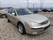 Ford Mondeo 1,8i -2006