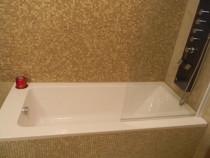Cada de baie dreptunghiulara - cazi de baie