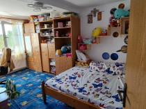 Mobilă, pat și canapea extensibilă cu fotolii