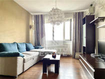 Apartament cu 3 camere in zona Spitalului Judetean