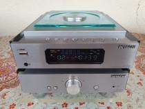 Mini-combina HITACHI 2 x 100 wati