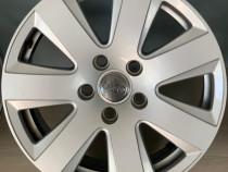 Jante Audi 5x112 R16, A6 (C5/C6), A4, A3, A6, VW Golf, Passa