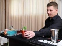 Barman evenimente Cluj