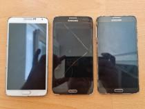 3 ecrane Samsung Galaxy Note 3 piese