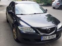 Mazda 6 motor 1.8 benz. pe lant perfecta stare acte cu fisca