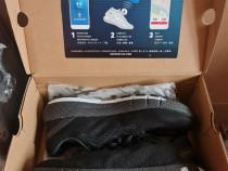 Adidasi Under Armour UA HOVR Machina 2 - noi, in cutie