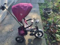 Tricicleta COCCOLLE Velo Multifunctionala 4in1