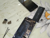 Piese iPhone 5 negru